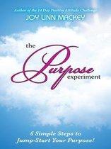 The Purpose Experiment