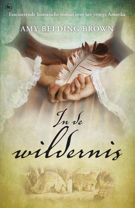 In de wildernis - Amy Belding Brown | Fthsonline.com