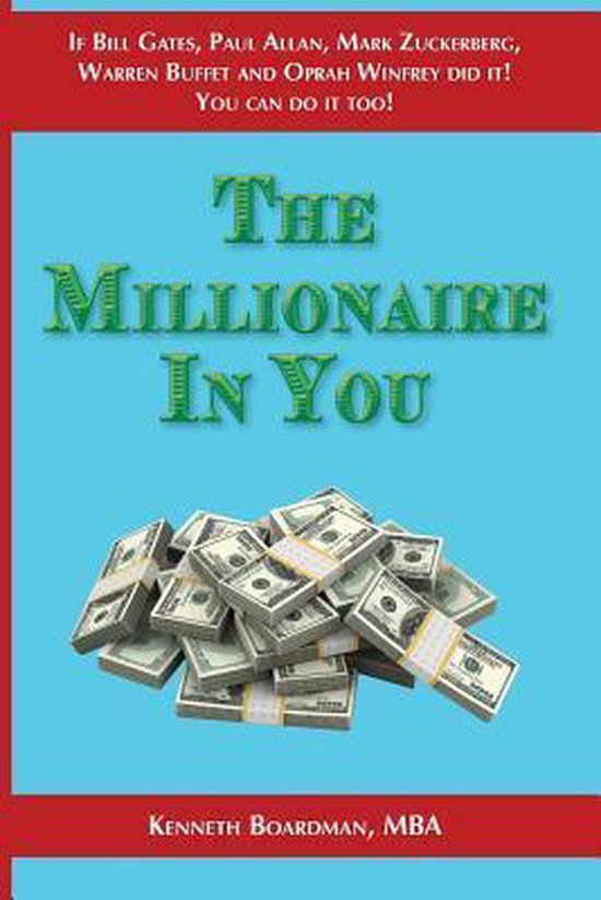 The Millionaire in You