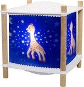 Sophie de giraf revolutionair nachtlampje - incl. Bluetooth