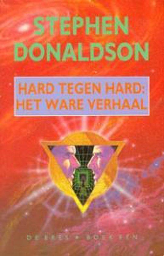Hard tegen hard - Stephen R. Donaldson | Fthsonline.com