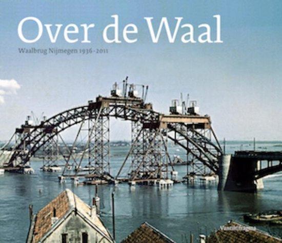 Boek cover Over de Waal van Bob Haan (Paperback)