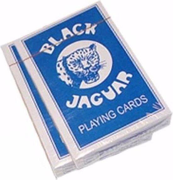 2 pakjes speelkaarten