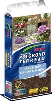 Dcm Potgrond Huis & Tuin - Potgrond Turf - 40 l
