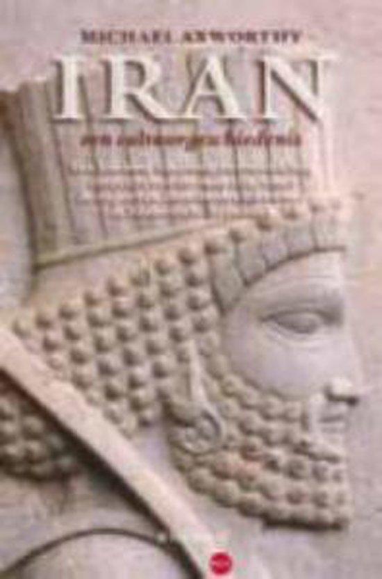 Iran een cultuurgeschiedenis - M. Axworthy   Fthsonline.com