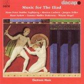 Music For The Iliad: Electroni