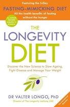Afbeelding van The Longevity Diet