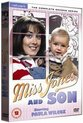Miss Jones And Son S.2