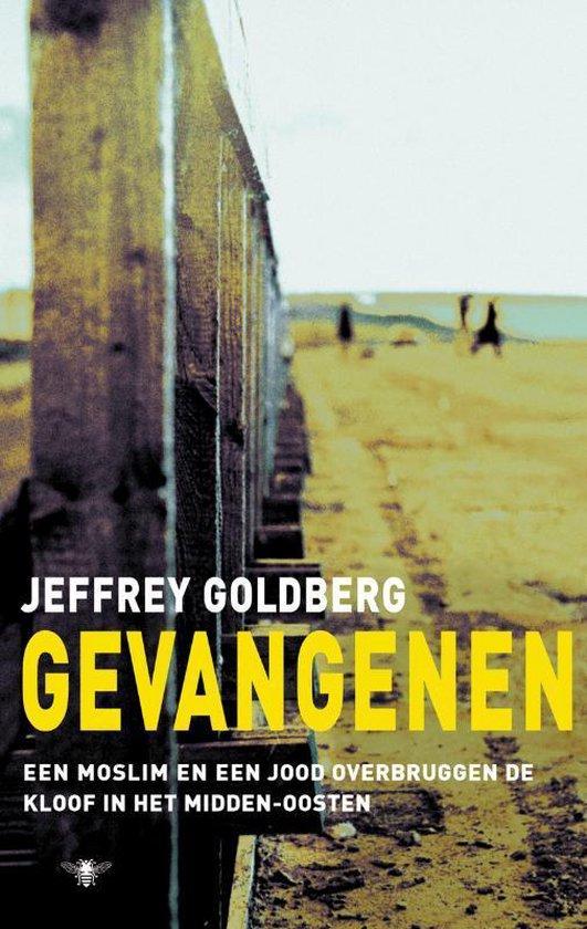 Gevangenen - Jeffrey Goldberg |