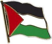 Pin Vlag Palestina