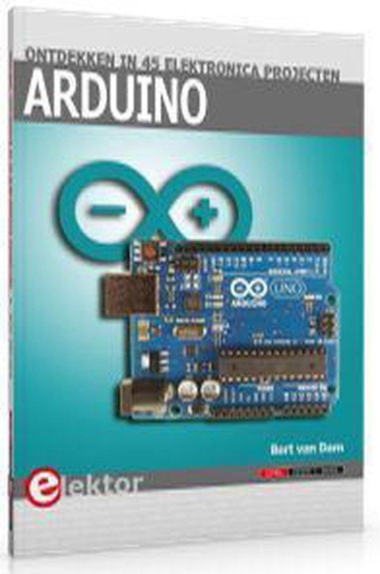Arduino - Bert van Dam |