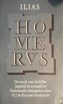 Ilias Roy Van Zuydewyn