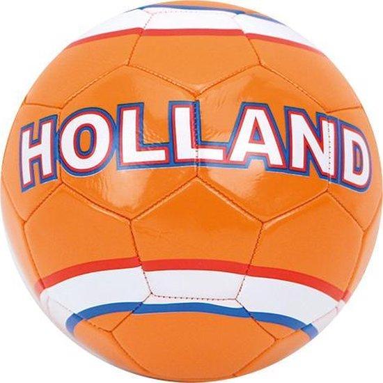Voetbal Holland. Maat 5. 22 Cm. 400 Gram