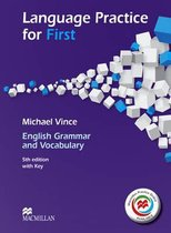 Language Practice for First 5th Edition Student's Book and MPO with key Pack