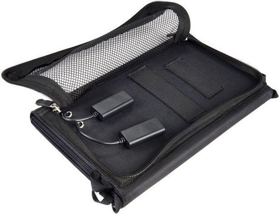 Xtorm SolarBooster 24Watts panel - Draagbare oplader / Back-up accu - AP175