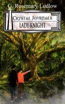 Omslag Lady Knight
