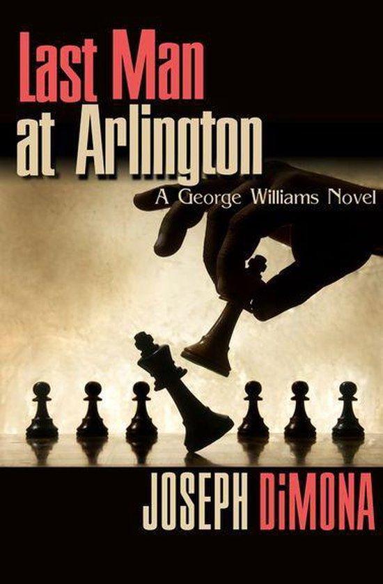 Last Man at Arlington