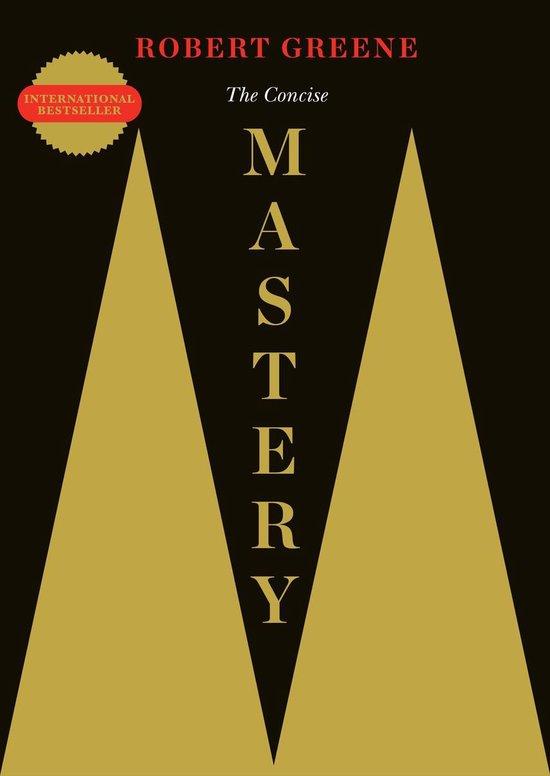 Afbeelding van Concise Mastery