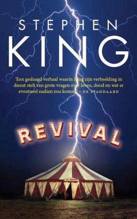 Revival (Special Reefman 2016) - Stephen King |