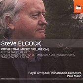 Orchestral Music, Volume One