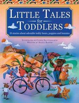 Little Tales for Toddlers