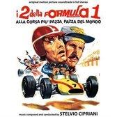 I 2 Della Formula 1 Alla Corsa Piu' Pazza