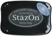 StaZon Ink Stone Gray