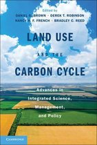 Land Use and the Carbon Cycle