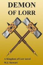 Demon of Lorr