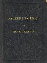 Asleep in Green