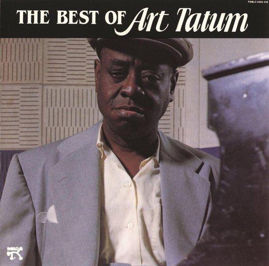 Best Of Art Tatum