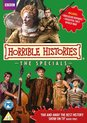 Horrible Histories - The Specials [DVD] (import)