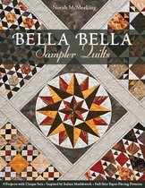 Bella Bella Sampler Quilts
