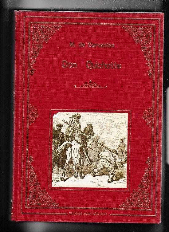Don quichotte - Miguel de Cervantes Saavedra |