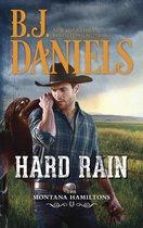 Hard Rain (The Montana Hamiltons, Book 4)