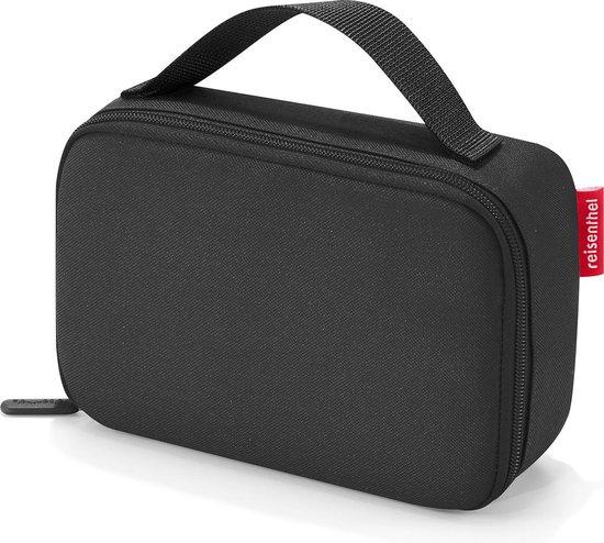 Reisenthel Thermocase Lunchbox - 1,5L - Zwart