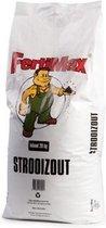 Strooizout - 20 KG