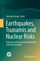 Earthquakes, Tsunamis and Nuclear Risks