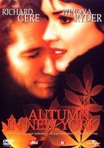Autumn In New York (D)