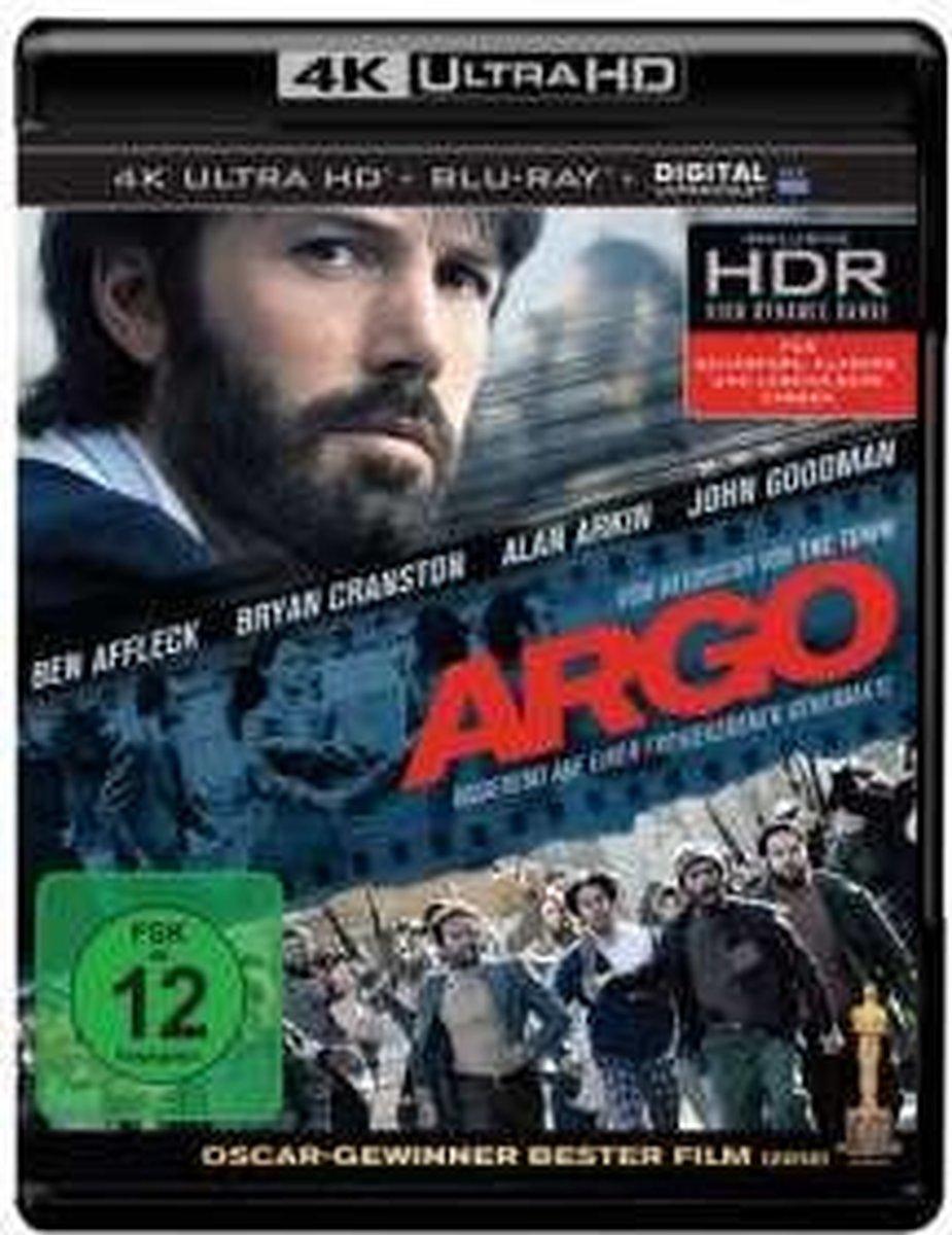 Argo (Ultra HD Blu-ray)-