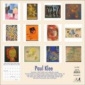 Paul Klee Kalender 2017