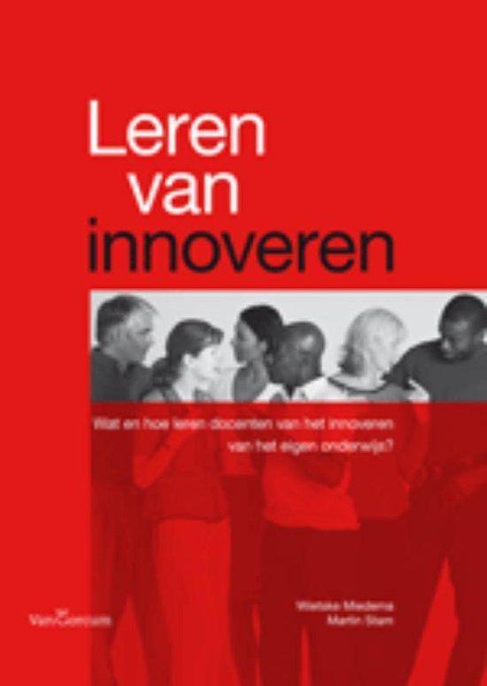 Leren van Innoveren - W. Miedema |