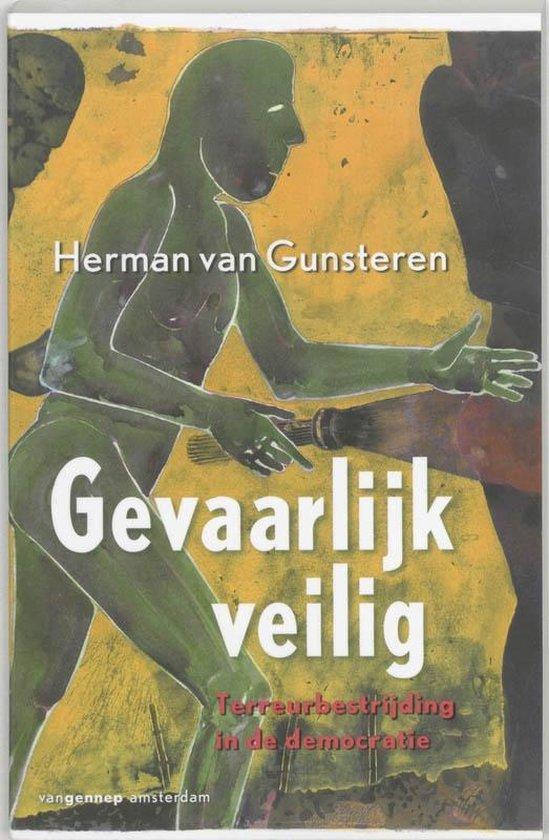 Gevaarlijk veilig - Herman van Gunsteren | Readingchampions.org.uk