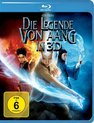 The Last Airbender (2D & 3D Blu-ray)