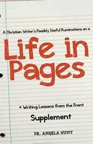 A Christian Writer's Possibly Useful Ruminations from a Life in Pages