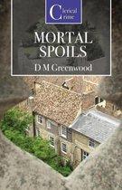 Mortal Spoils