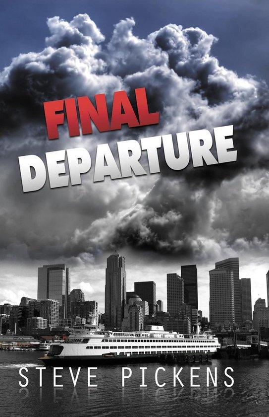 Omslag van Final Departure