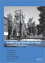 Omslag Rapid Load Testing on Piles