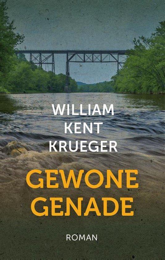 Gewone genade - William Kent Krueger |