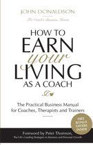 Omslag How to Earn Your Living as a Coach